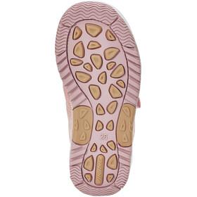 Viking Footwear Lara Lapset kengät , punainen